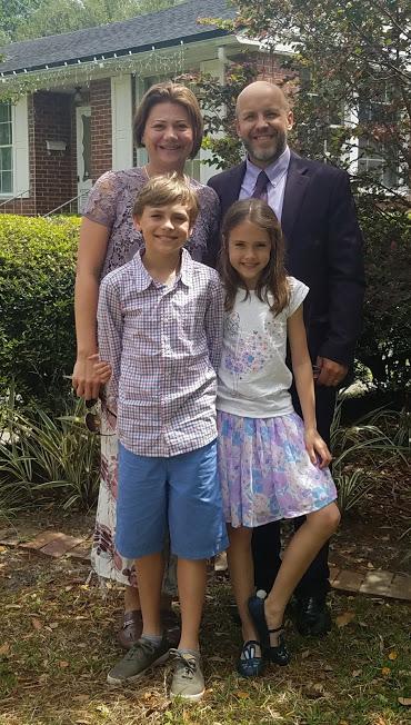 Pastors of Narrow Way Ministries Jacksonville, FL | Non-Denominational Spirit-Filled Church